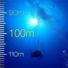100m submersible
