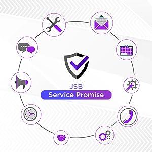 jsb service promise