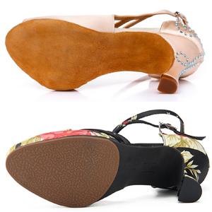 soft sole dance shoes