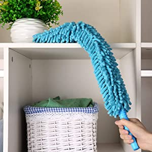 automatic fan cleaner for home cleaning brush for home cleaning  lightweight cleaning tool duster