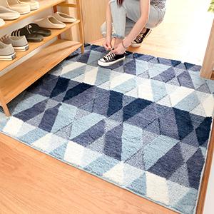 Front door rugs