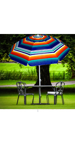 pool umbrella garden umbrella balcony umbrella sport unbrealla camping umbrella outdoor patio travel
