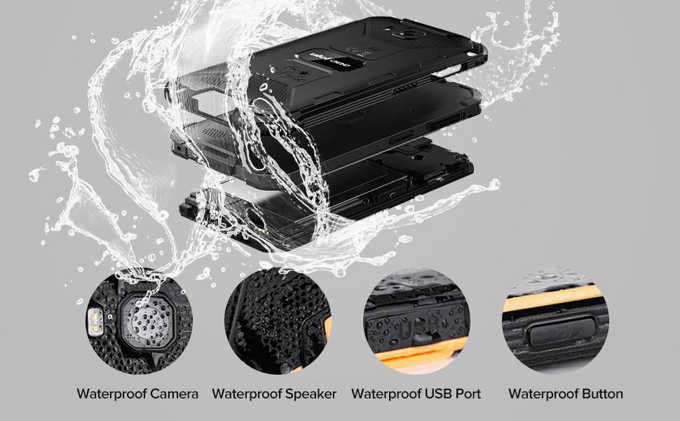 ulefone armor x6 rugged phones rugged smartphone rugged cell phone waterproof smartphone