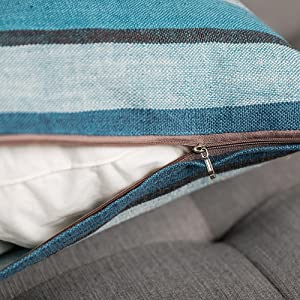 hidden invisible zipper closure