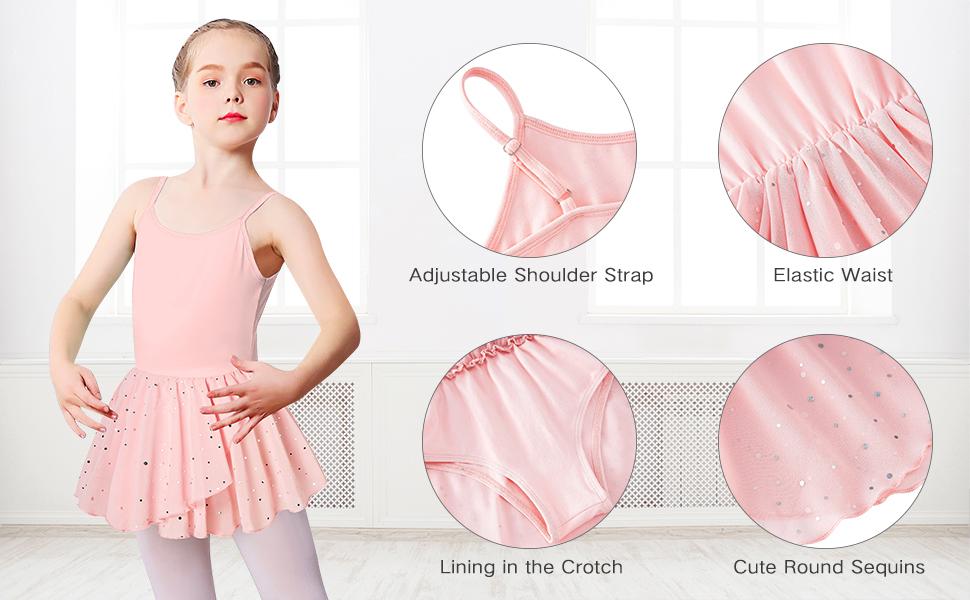 toddler leotard gymnastics toddler dance clothes dancewear for girls tutu dress