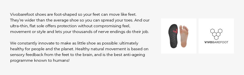 vivobarefoot shoes barefoot flexible sustainable vegan leather men women kids