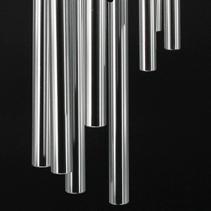 wind chimes outdoor