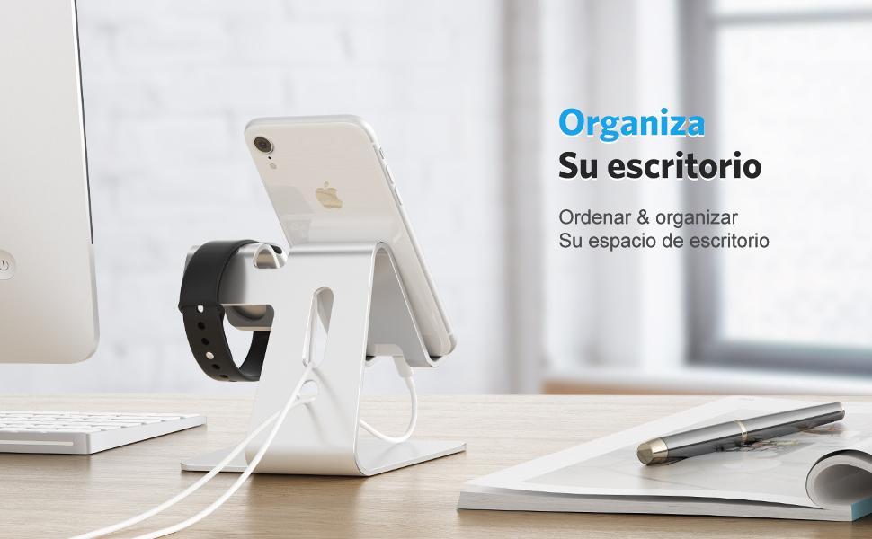soporte iphone