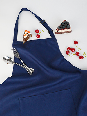 Adjustable Bib Aprons