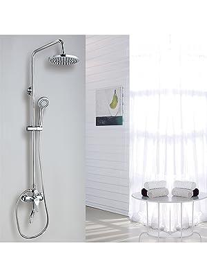 shower faucet crw
