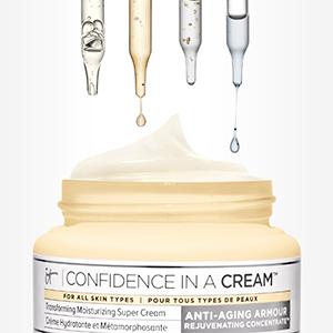 CIA - Cream