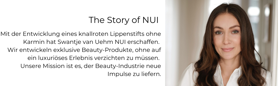 The story of nui