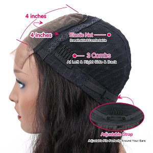 lace front wigs human hair pre pluckglueless lace front wigs human hair,ed bleached knots,