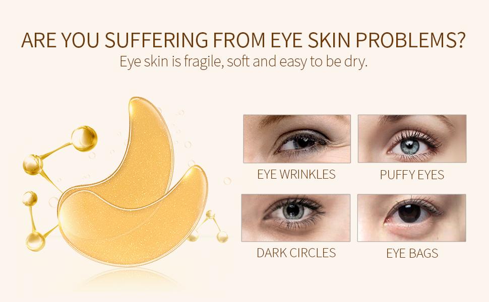 FRESHME Under Eye Patches