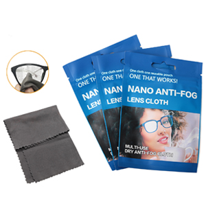 anti fog clean wipe for reading glasses eyeglasses