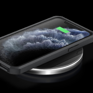 MOBOSI Net Series Designed for iPhone 11 Pro Max Case