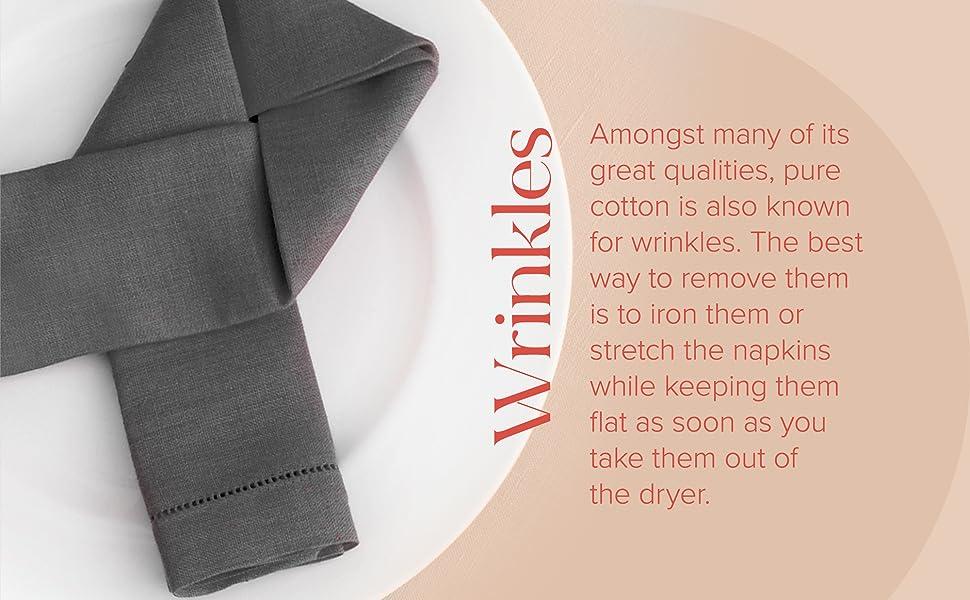 cotton dinner napkins cloth, wedding dinner napkins, napkins dinner decorative, napkins everyday