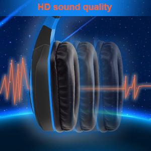HD sound quality
