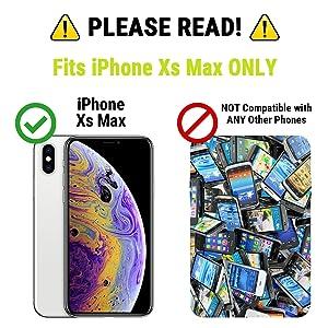 Gear Beast Cross Body Phone Holder iPhone, iPhone 11 case