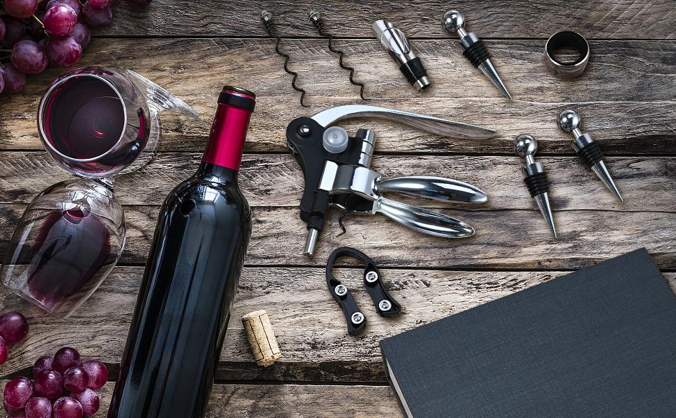 Ouvre-bouteille JeuCadeau St-Valentin pour luiAccueil accessoires bar
