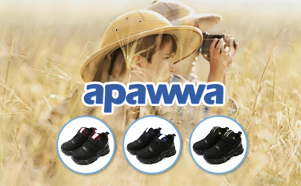 APAWWA