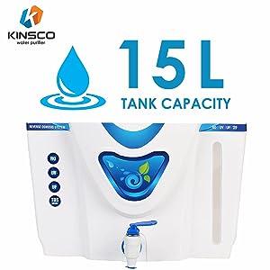 home ro water purifier