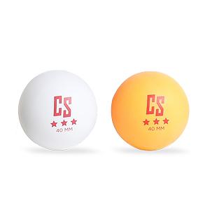 Ping Pong Balls 40mm ABS