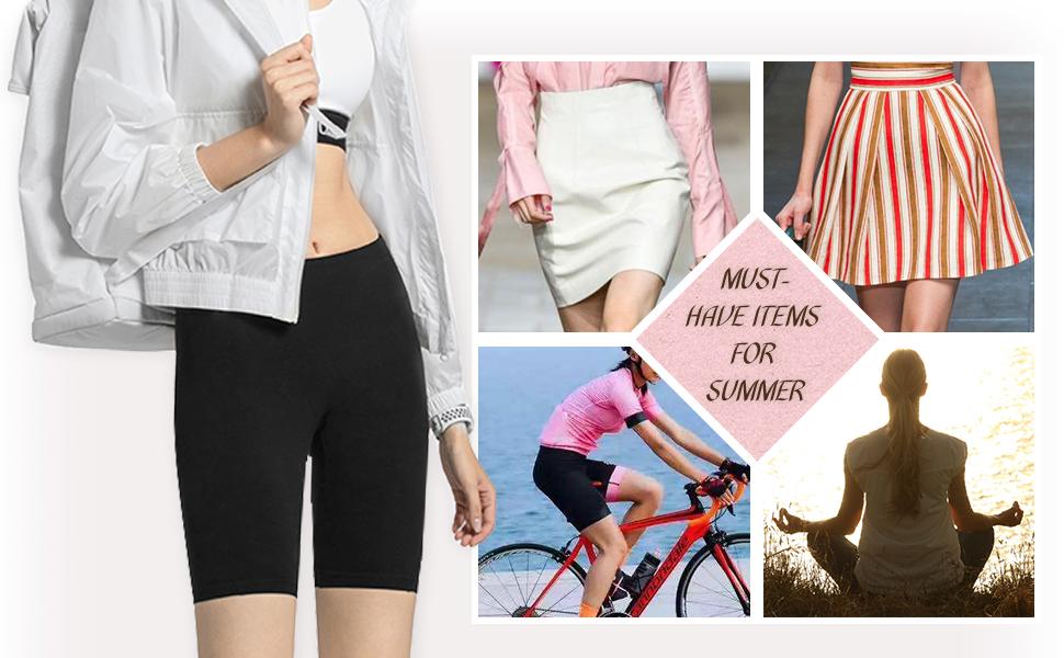 Women's Slip Shorts Panties