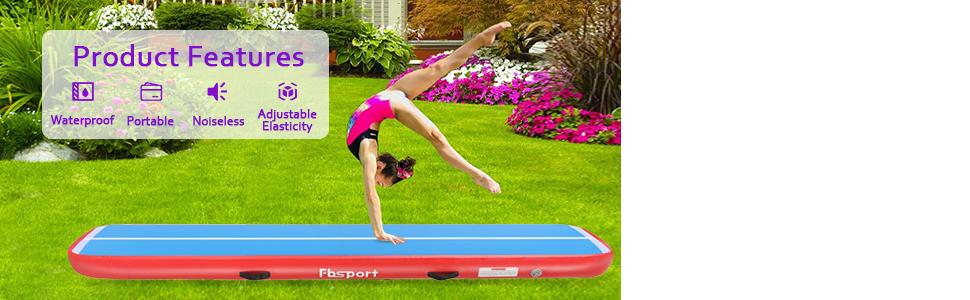 Gymnastik zu Hause, um Gewicht Küstenfrauen zu verlieren