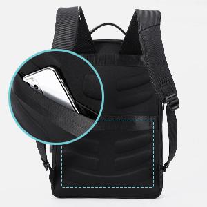 anti theft backpack for men, women