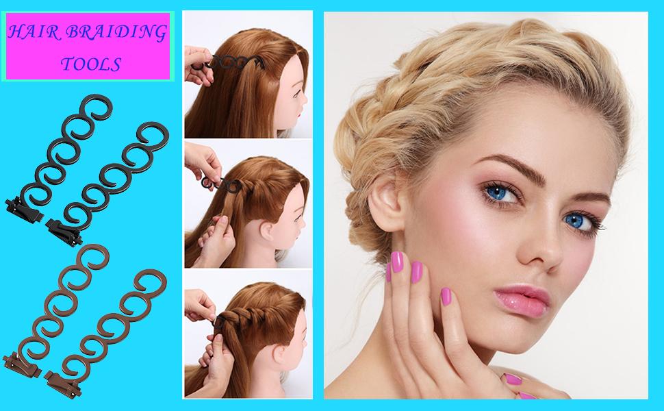 hair braidng tool