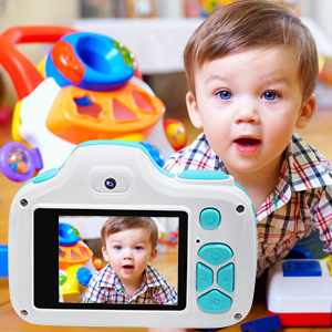 12.0MP 1080P Video Camera