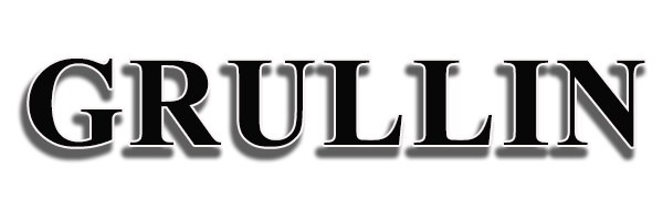 GRULLIN TACTICAL SURVIVAL
