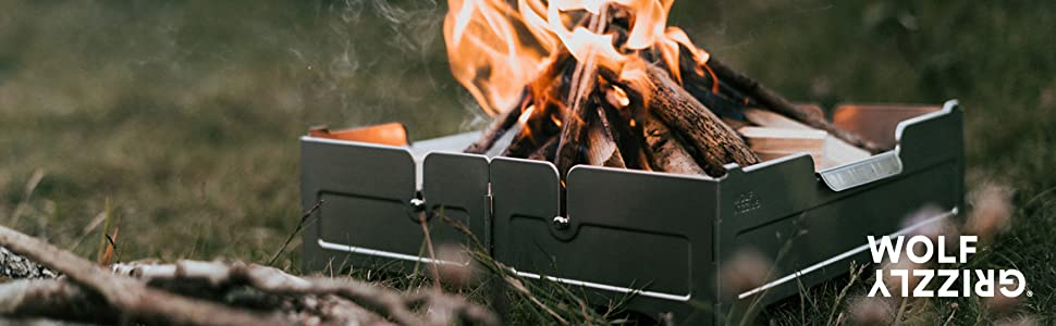 fire safe, wolf grizzly fire safe, wolf and grizzly fire safe
