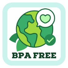 BPA Free Squeeze Bottles