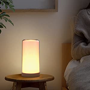 Homekit lampka nocna