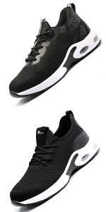 Marron 44 Gainsera Chaussures de s/écurit/é l/ég/ères Hommes Femmes Engrener Chaussures de Travail Toe Steel Toe Baskets protectrices Respirantes