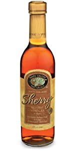 Sherry Reserve Vinegar