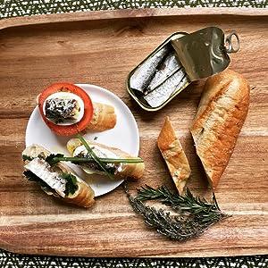 Matiz Sardines quick healthy snack full fat high protein keto ketogenic