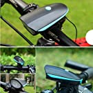 bicycle light torch