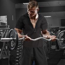 Tank Tops Gym Workout