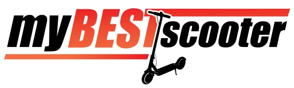 myBESTscooter Logo