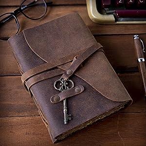 vintage journal vintage leather journal old pages antique paper vintage paper