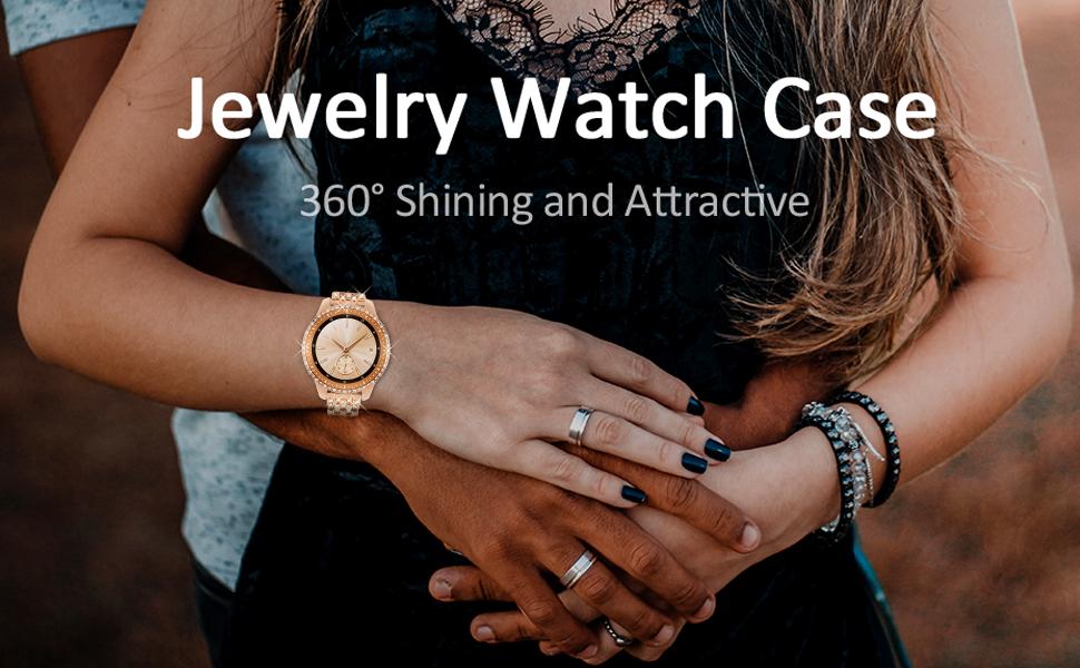 galaxy watch case