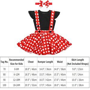 Baby Polka Dots Dress