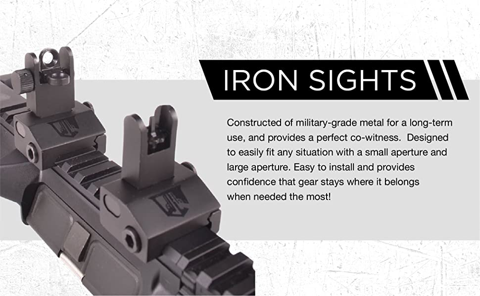 ar sights grip sight rail for rifle iron mount accessories magazine handle magpul foregrip pistol