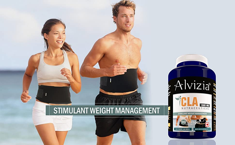 STIMULANT WEIGHT MANAGEMENT