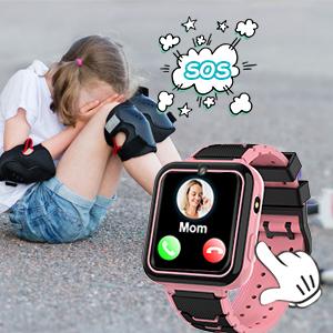 moleath smartwatch phone