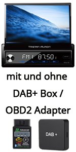 Tristan Auron Bt2d7019a Android 10 Car Radio With Sat Elektronik