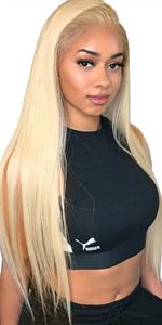 613 Straight Wig